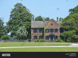 charleston sc usa june 23 2016 main house middleton place is a