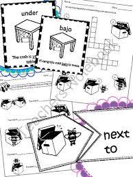 28 best spanish worksheets images on pinterest spanish