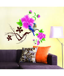 wall decals flowers gardens and landscapings decoration image result for stick on flowers wall decals