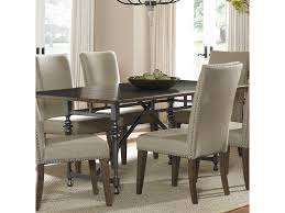 Liberty Furniture Dining Table by Liberty Furniture Ivy Park Dining Table W Legs Novello Home