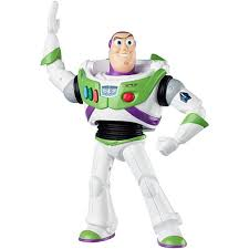 disney u2022pixar toy story 3 deluxe space ranger buzz lightyear