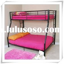 beautiful bunk bed with futon metal twin futon bunk bed sanblasferry
