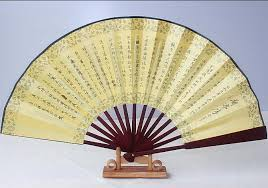 wholesale fans bamboo folding fan wedding leque decorative wall fans