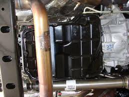 2005 dodge ram transmission yourcovers com dodge rfe transmission pan low profile with