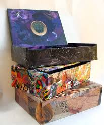 Decoupage Box Ideas - wednesday craft decoupage and time vs money vs satisfaction