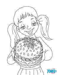mother u0027s day shopping spree coloring pages hellokids com