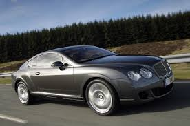 bentley old 2008 bentley continental gt facelift u2013 new 610hp gt speed version