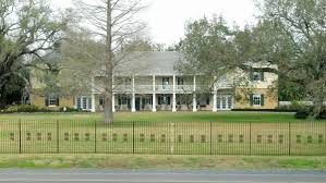 plantation style house ormond plantation house wikipedia