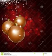 Christmas Light Balls For Trees by Xmas Balls Dark Red Celebration Background Royalty Free Stock