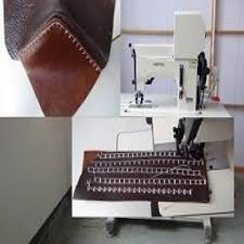 Md Upholstery Heavy Duty Decorative Stitch Upholstery Sewing Machine For
