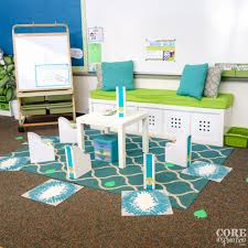 making the most of small spaces how to make the most of small group instruction u003e core inspiration