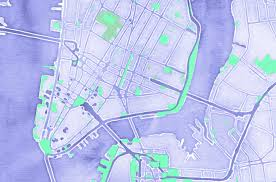 stamen maps gigaom cartography for the masses where maps are taking us