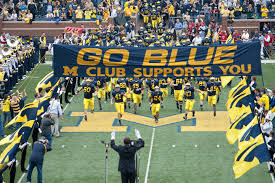 Flags At Half Mast Michigan Are Selective Colleges With Big Time Sports At Greater Risk For