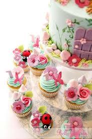 25 best fairy garden cake ideas on pinterest fairy birthday