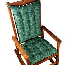 nursery rocking chair cushions set home design ideas