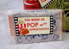 sweeten your day events appreciation week
