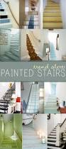 best 25 painting stairs ideas on pinterest paint stairs