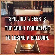 Beer Meme - spilling a beer meme http jokideo com spilling a beer meme