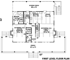 2200 square foot house country style house plan 3 beds 2 50 baths 2200 sq ft plan 81 385