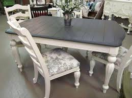 kitchen table refinishing ideas splendid vintage dining table chairs ideas kitchen table redo