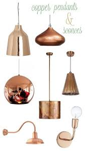 New Light Fixtures Trendy Copper Light Fixtures Copper Lighting Space Kitchen And