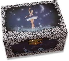 children s jewelry box time ballerina musical jewellery box the box shop uk