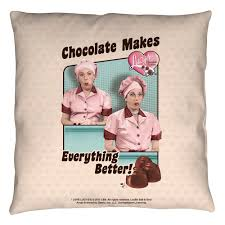 bone collector home decor i love lucy chocolate factory merchandise lucystore com