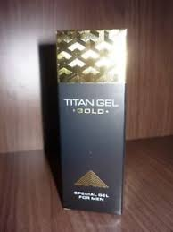 titan gel gold special gel for men ebay