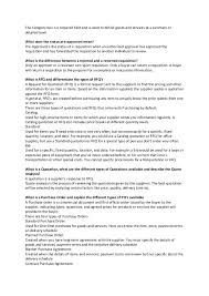 Sample Resume In Canada by Oracle Scm Functional Interview Questions U0026 Answers Purchasing Modu U2026