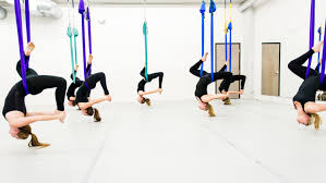 aerial fitness nw