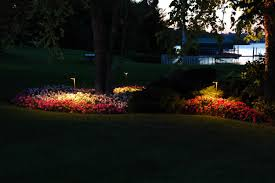 Landscaping Lighting Ideas by Low Voltage Led Landscape Lighting Ideas Thediapercake Home Trend