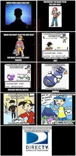 Direct Tv Meme - pokemon meme nerd stuff pinterest pok礬mon and pokemon stuff