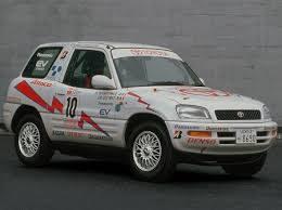 toyota rav4 racing toyota rav4 1998 toyota cars background wallpapers on desktop