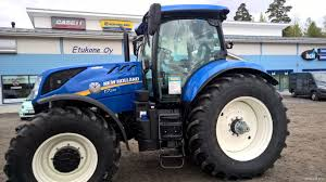 new holland t7 tractors 2016 nettikone