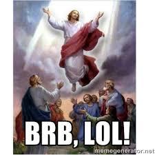 Lol Jesus Meme - jesus freak 12 viral jesus memes because god can take a joke