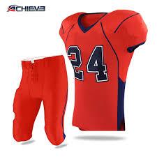 Custom Flag Football Jerseys China American Football Uniforms Wholesale Alibaba