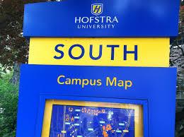 Hofstra Campus Map Jason Segall