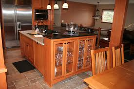 handmade kitchen cabinets handmade custom quarter sawn oak kitchen cabinets by jr u0027s custom