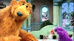 bear in the big blue house summer cooler part 2 video dailymotion