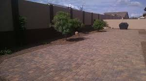 How Much To Landscape A Backyard by Yard Remodel Archives Arizona Living Landscape U0026 Design