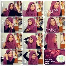 tutorial hijab pashmina tanpa dalaman ninja hijab tutorial paris 2013 simple