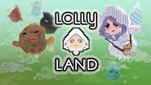 Sho Hg lolly land apps on play