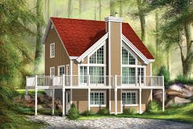two story great room house plan 80644pm architectural designs