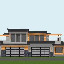 Quality Home Design And Drafting Service House Plans Salmon Arm Mrg Residential Design