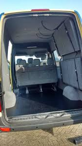motocross race van best 25 vw crafter ideas on pinterest campervan interior van
