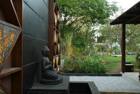 courtyard house by hiren patel architects architecture design courtyard house 08