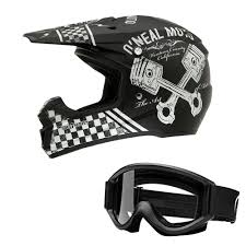 oneal motocross gear 5 series piston helmet