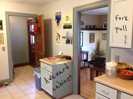 The Little Green Notebook Blog by The Interminable Kitchen Facelift Urban Cholita