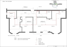 house wiring diagram most commonly used diagrams for home simple