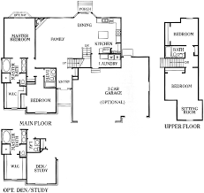 floor plans utah cedar new homes perry homes southern utah